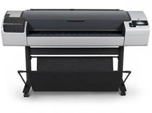 2014年新品绘图仪--HPT795大幅