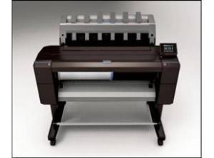 HP T920