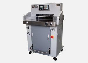 大祥(前锋)H490P液压程控切纸机