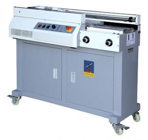 思普乐(SPL-50A)A4胶装机